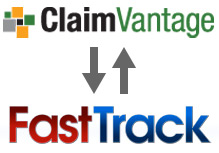 ClaimVantage - FastTrack Return to Work Integration