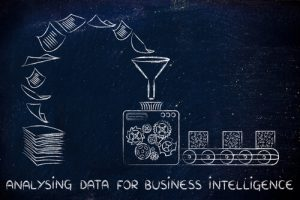 Analytics drives business decisions