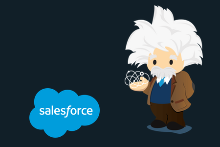 What is Salesforce Einstein?