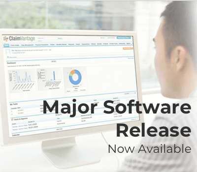 Major Software Release Now Available