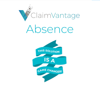 ClaimVantage Automated Absence Management Overview Video