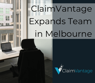 ClaimVantage Opens New Office in Melbourne to Support AsiaPac Expansion