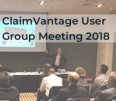 User Group Meeting 2018