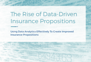 Icon for The Rise of Data-Driven Insurance Propositions whitepaper