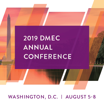 DMEC Annual Conference 2019