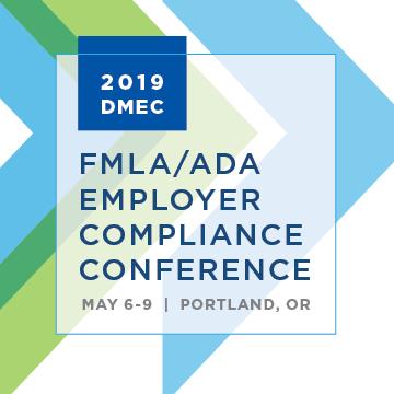 DMEC Compliance Conference 2019