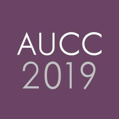 AUCC 2019
