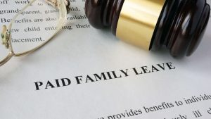 Paid Family Leave Documents