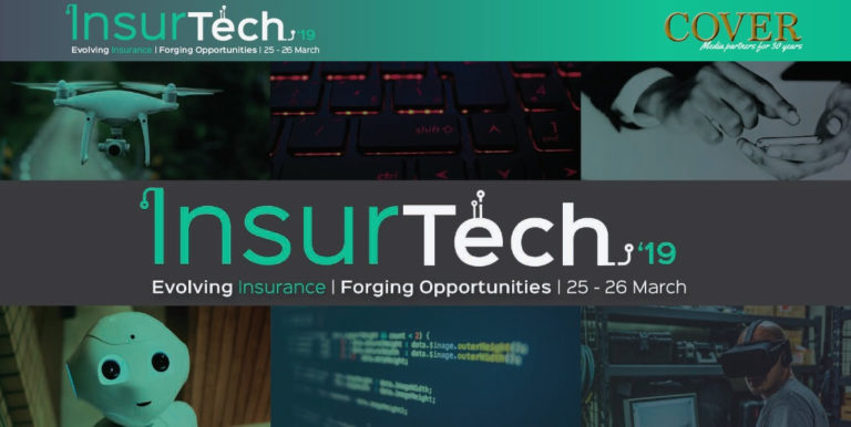 cover insurtech 2019