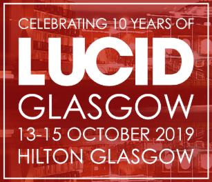LUCID 2019