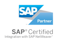 ClaimVantage has a SAP certified integration with NetWeaver