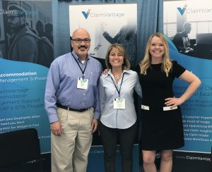 ClaimVantage Team at the 2019 DMEC Compliance Conference