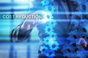 Digital transformation results in cost reduction for businesses