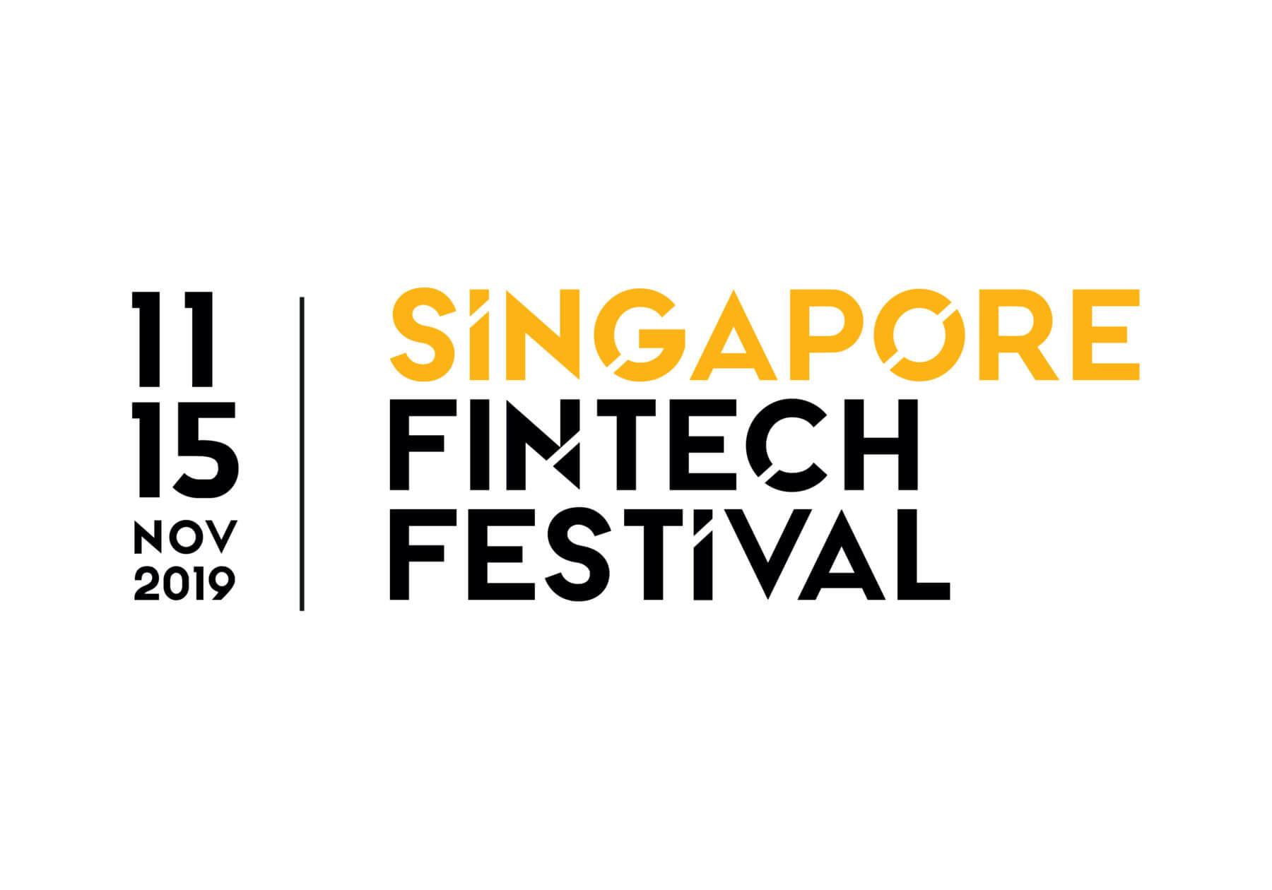 Singapore FinTech Week