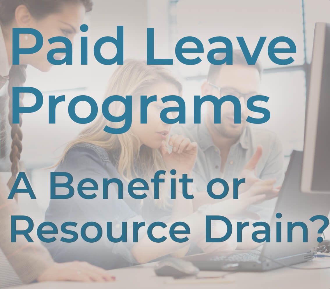 Paid Leave Programs