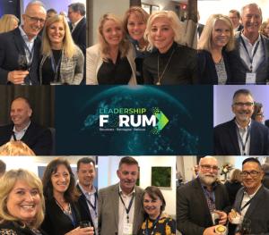 ClaimVantage Leadership Forum 2019