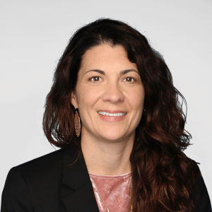 Kelly Wells, Chief Operating Officer (COO) at ClaimVantage