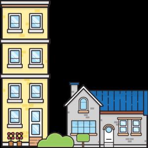 multi-tenant