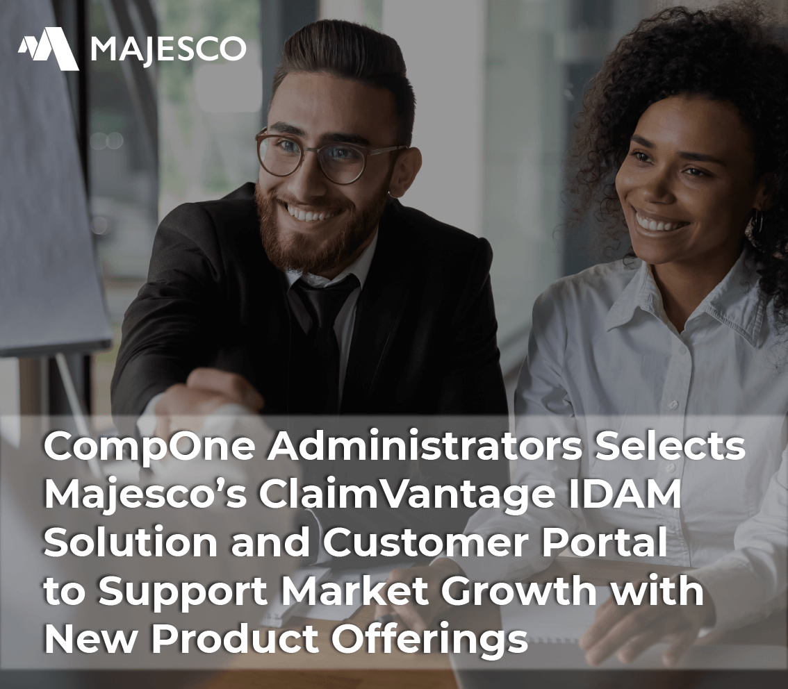 CompOne agrees on Majesco's ClaimVantage deal, hand shake to confirm deal